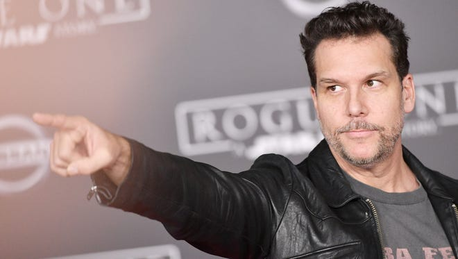 Comedian and actor Dane Cook visits Taft Theatre on April 5. Tickets go on sale Friday.