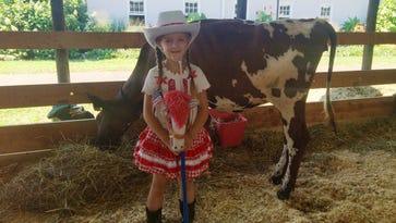 Visitors take in last day of Dutchess County Fair