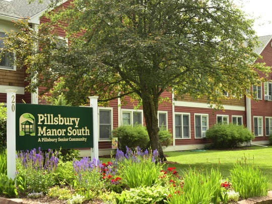 Pillsbury Manor South on Harbor View Road in South