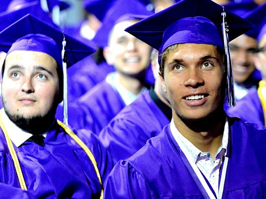 Spanish Springs graduation 51