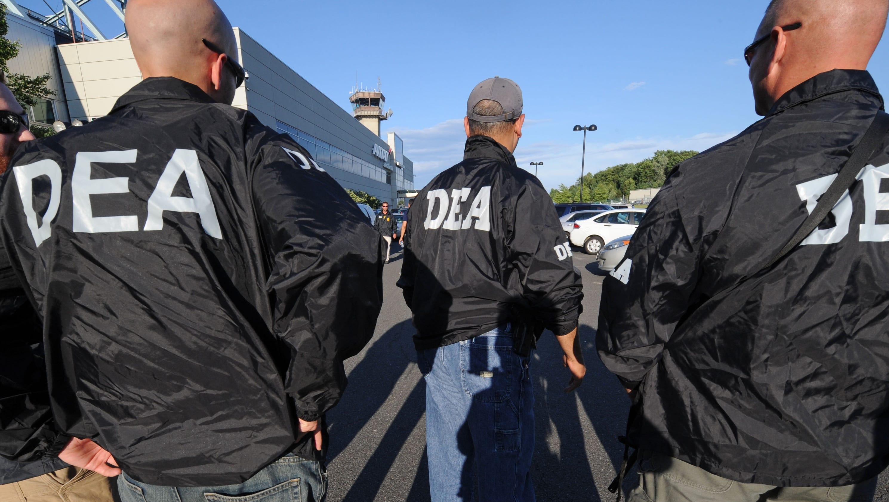 Home   DEA