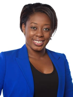 Ashlee Jackson joins USI Insurance as an employee benefit analyst.