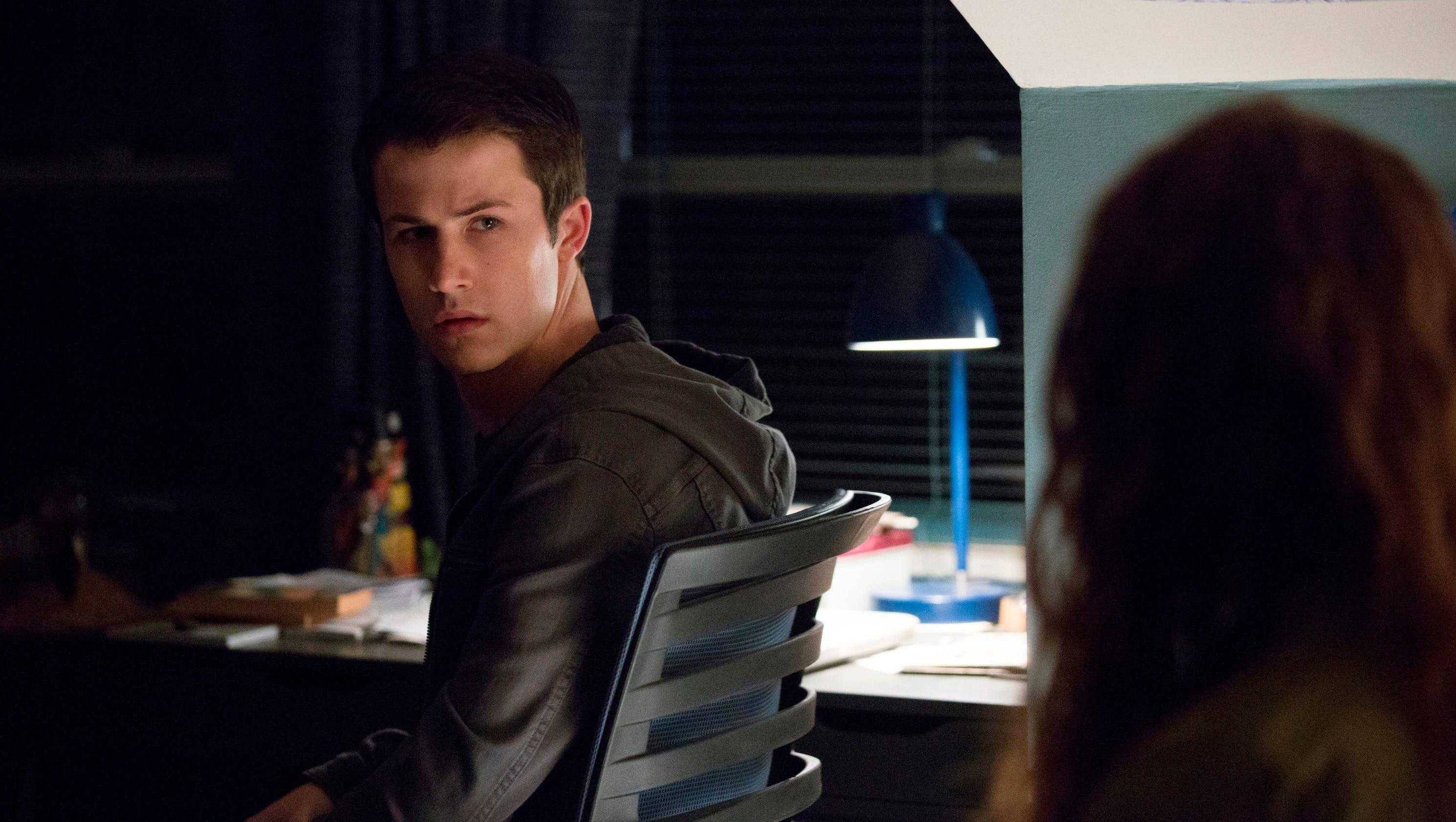 u0026 39 13 reasons why u0026 39  season 2 trailer brings more intensity