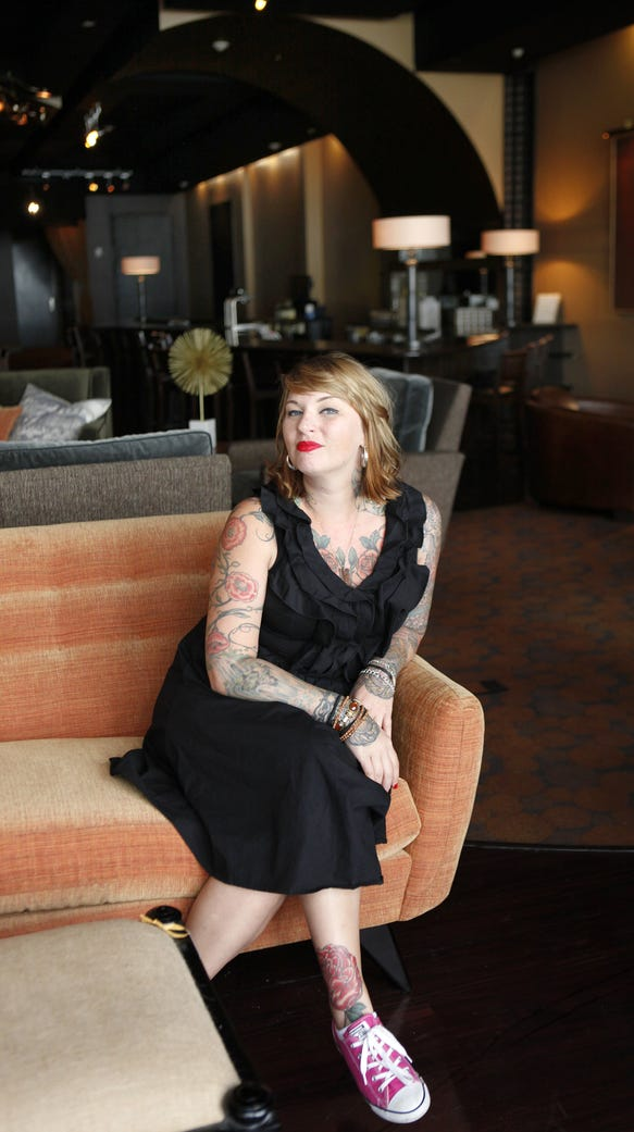 Molly Wellmann To Open Myrtle S Punch House On Nov 28