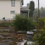 Pump House properties facing foreclosure
