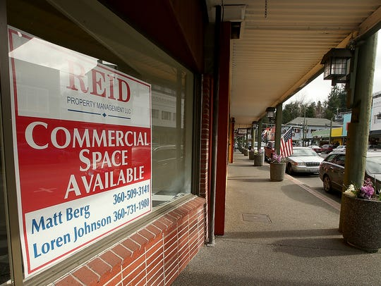 Downtown Port Orchard could benefit from being designated a federal Opportunity Zone.