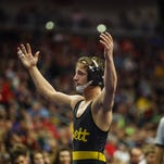 3-time state champ leaves Hawkeye wrestling for Northern Iowa