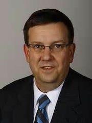House Speaker Kraig Paulsen, R-Hiawatha