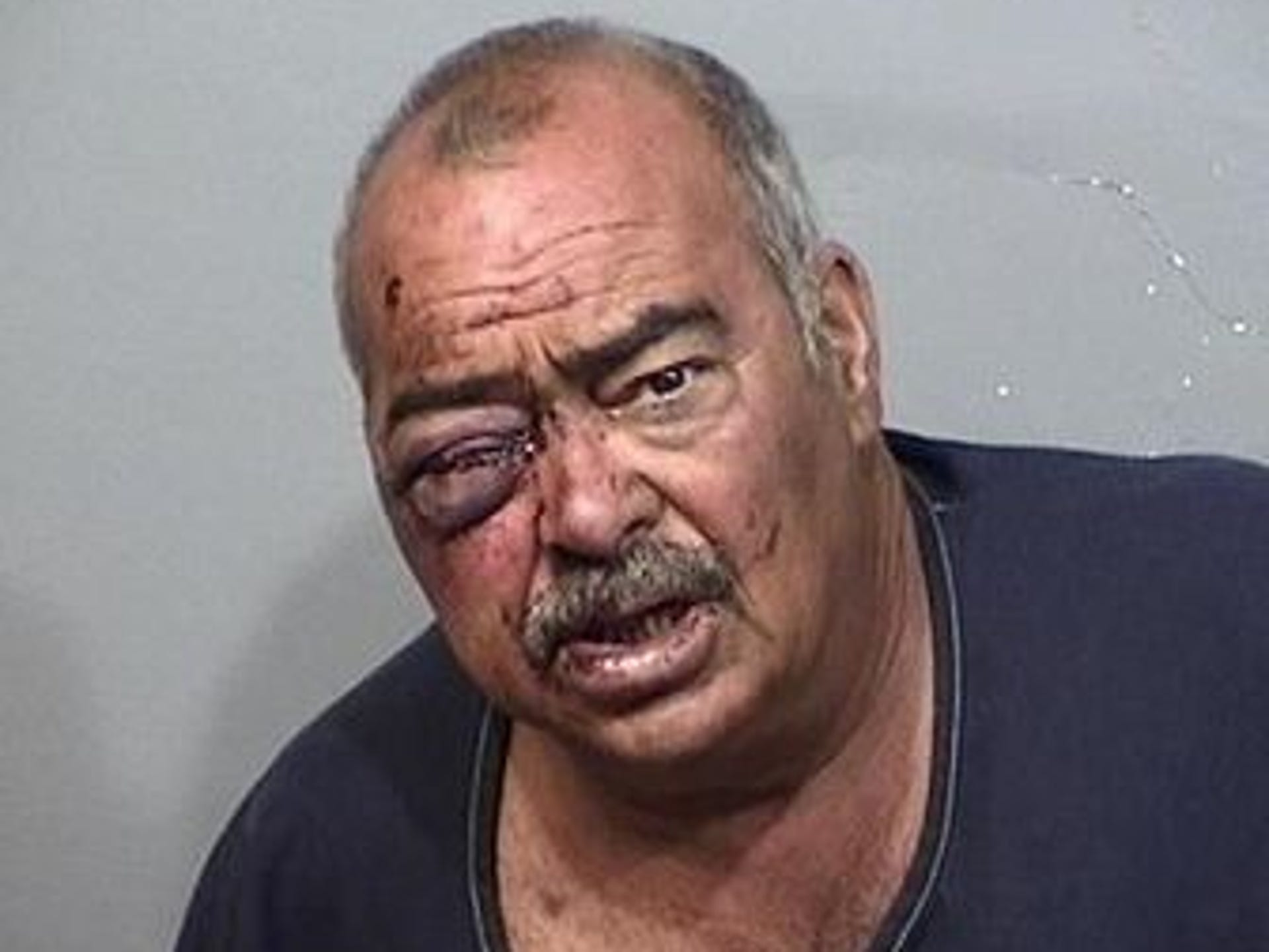 Photos: Arrest mugshots 3-5-17