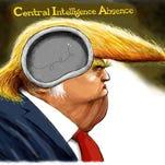 Benson: Donald Trump's CIA abuse
