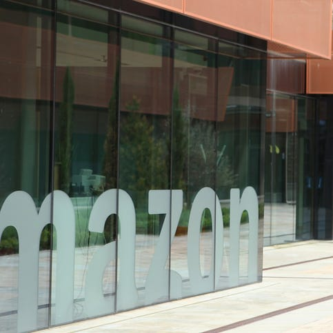Amazon is now third-largest digital ad platform in US, closing in on Facebook, Google