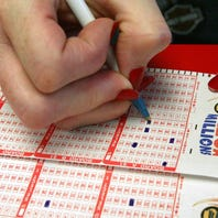 Record $1.6B jackpot too much of a good thing for some lottery players