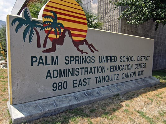 Palm Springs Unified