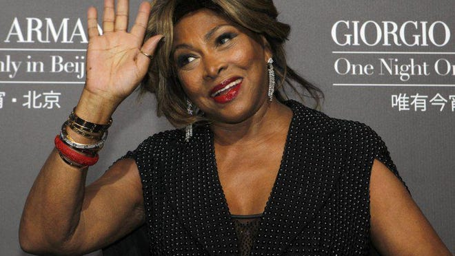 An HBO documentary debuting March 27 explores the life and career of Tina Turner.
