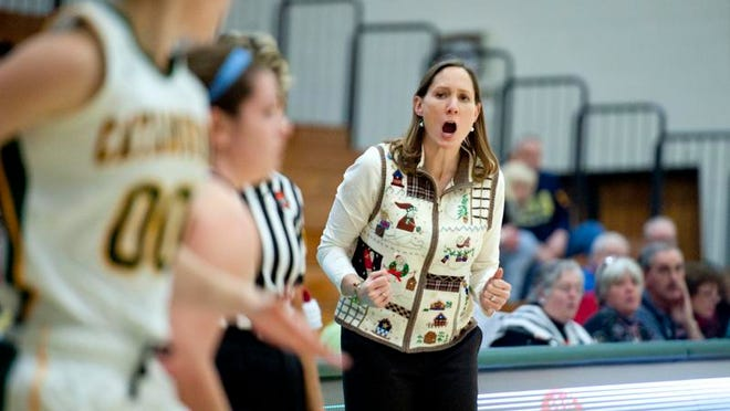 University of Vermont women's basketball coach Lori McBride added a URI transfer to replace Hilary Hanaka, who decided against joining program this summer.