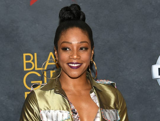 Tiffany Haddish is bringing the #SheReady Tour to Phoenix.
