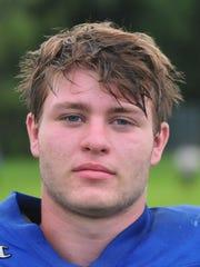 Jeremiah Holder, Lincoln High School football