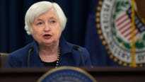 A likely Federal Reserve interest rate hike anchors this week's economic news.