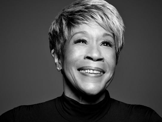 Soul singer Bettye LaVette is among the notable artists