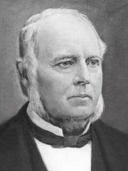 Benjamin T. Roberts