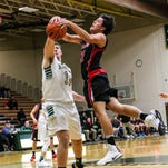 Pinckney 'hammered' by Howell, 56-38