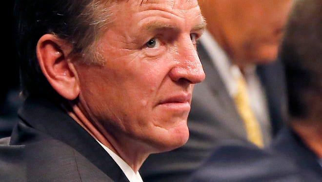 Rep. Paul Gosar, R-Ariz.