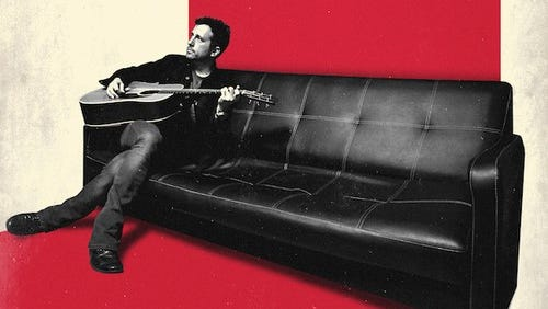 Will Hoge's new album 'Anchors' hits stores August 11