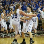 7 photos: State girls, Newell-Fonda vs. Springville Class 1-A
