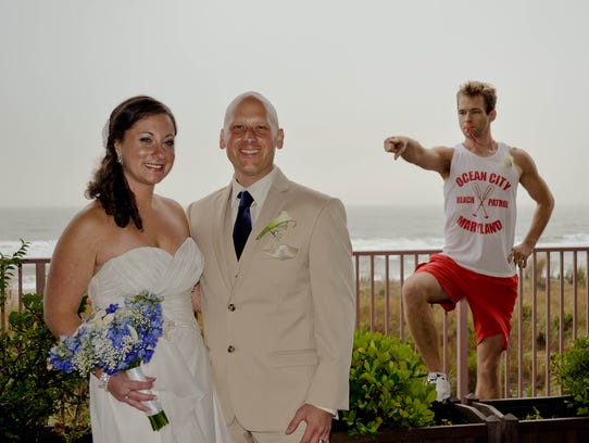 Ocean City wedding 112013 2