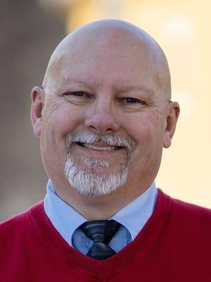 Jeff Gallahan