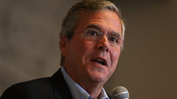 Justin Sullivan,  Getty Images Republican presidential