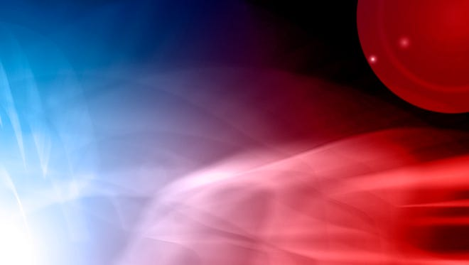 Pinckney Dodge dealership employees discovered someone damaged more than three dozen vehicles to steal navigational systems.