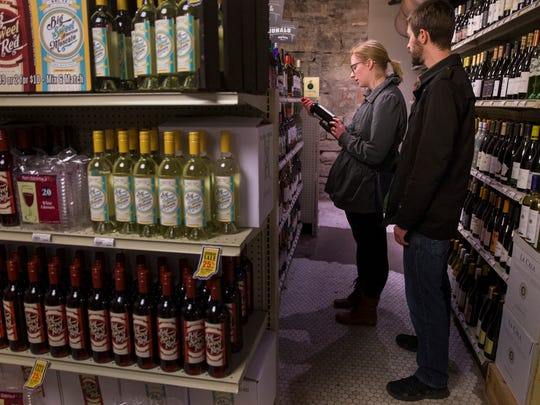 Mountain Home voters will decide on March 3 whether alcohol sales will be permitted on Sunday inside the city limits. Sunday sales are already allowed in Salesville, Norfork, parts of Marion County and in Missouri.