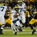 Michigan: Five things we learned
