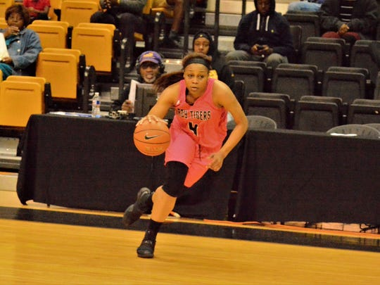 Grambling women's hoops is enjoying a successful season despite losing its head coach to another job before the season started.