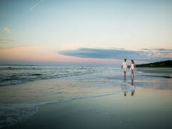 Hilton Head Island is home to South Carolina's most populous beach town.