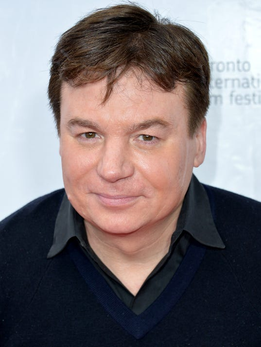 mike myers biography essay As a six-year-old child, michael was admitted into a psychiatric hospital for murdering his older sister, judith myers after nearly 15 years of captivity, myers broke out of the asylum and, for 23 years, hunts down the rest of his family to kill them although the 4-6 timeline and the h20 timeline both follow the events of.