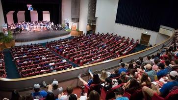 Louisiana Tech reaches record enrollment