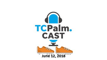 TCPalmCAST | June 12: Why football is king, more on that cancer cluster and (sigh) algae on today's podcast