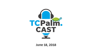 TCPalmCAST | June 18: Critters on the move and proof our area students are learning on today's podcast