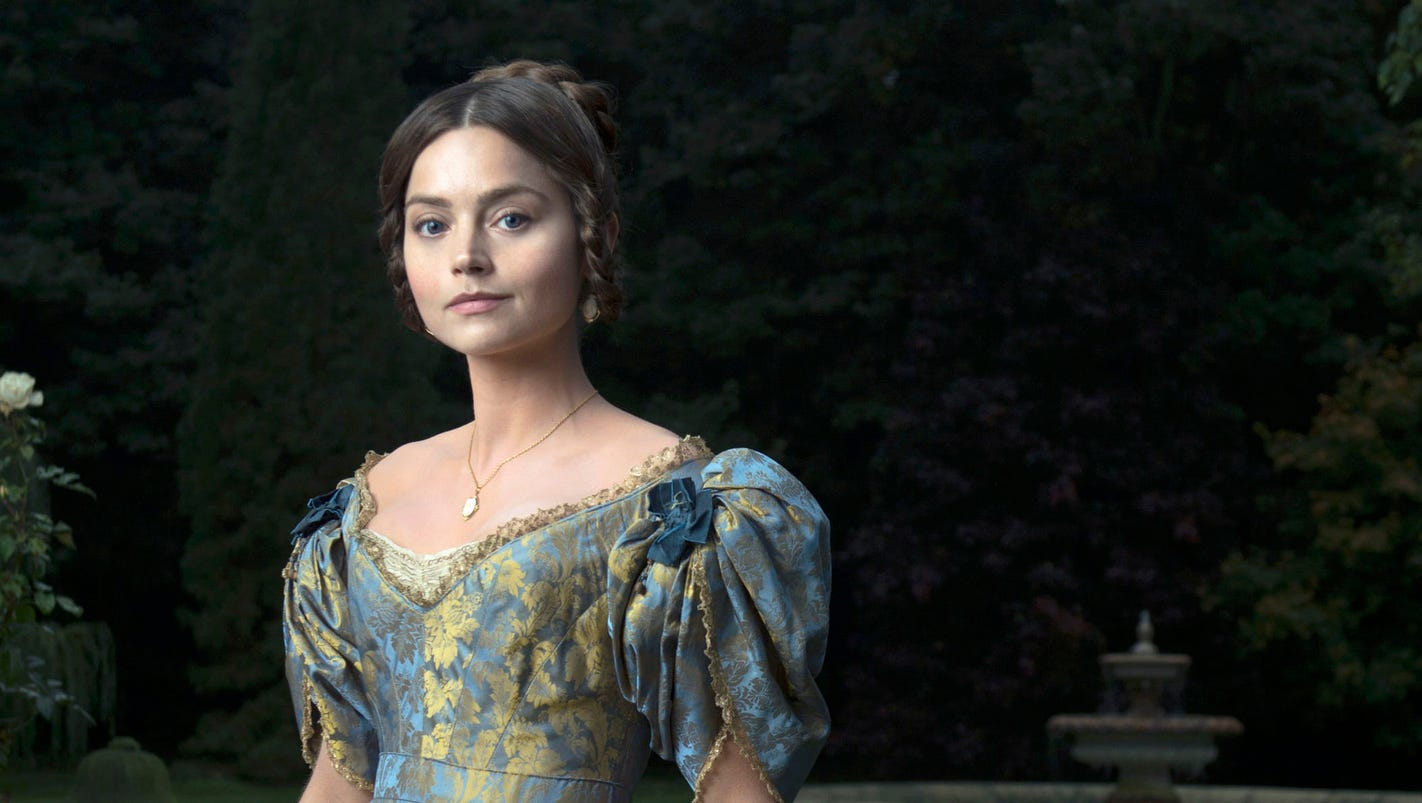 Queen Victoria series will take 'Downton' place in 2017