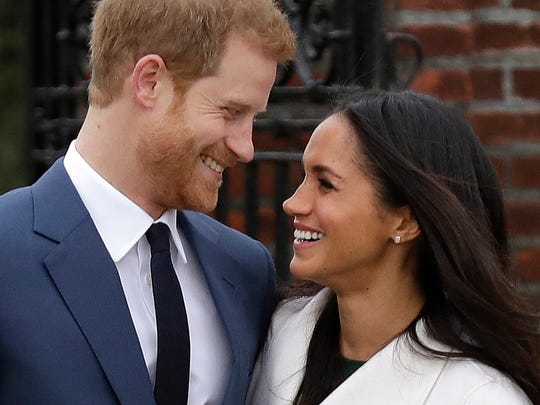 Britain's Prince Harry and his fiancee Meghan Markle will tie the knot on May 19. You're not invited? Throw your own party instead.