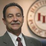 HPSD Interim Superintendent Greg Ladner
