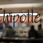 Chipotle said Wednesday that it has been served with a federal grand jury subpoena as part of a criminal investigation tied to a norovirus outbreak this summer at one of its restaurants in California.