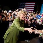 NY Democrats to fete Clinton at convention