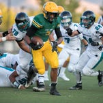 Photos: Manogue opens with win over North Valleys