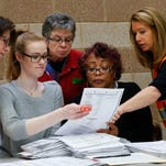Why the election vote recount matters | Jill Stein