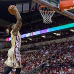 No. 15 Florida State topples NC State