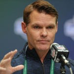 Colts getting distinct direction under new GM
