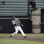 Iowa's Jake Adams racks up conference, national player of the week honors